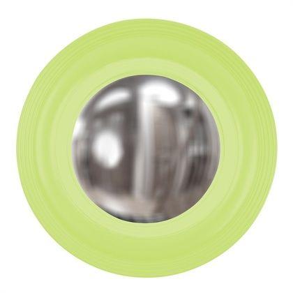 Howard Elliott Soho Green Mirror