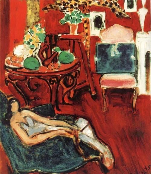 222 best images about art matisse gauguin on pinterest for Matisse fenetre a tahiti