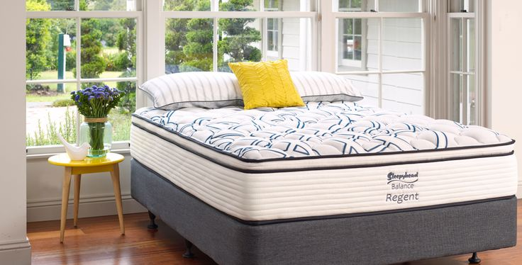 Wonderful for your body, and even better for your relationship, the minimal partner disturbance provides a continuous revitalising sleep. With contoured support and exceptional comfort at an attractive price, it's little wonder our Balance pocket spring beds are so popular.