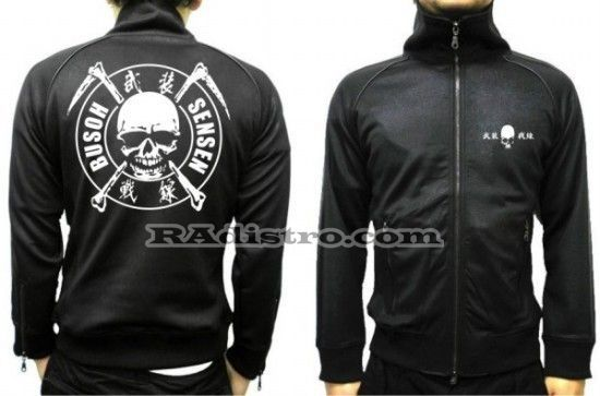 jual jaket crows zero online murah TFOA The Front Of Armament A 1