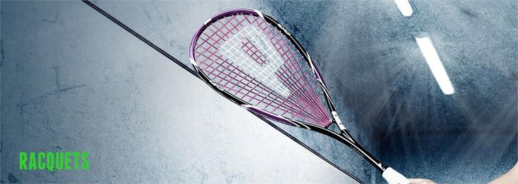Prince Squash Racquets