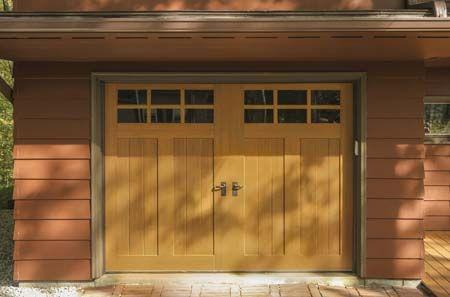 Wooden garage doors 10 handpicked ideas to discover in for Buy clopay garage doors online
