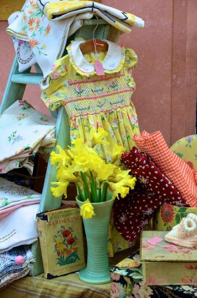 V Spring Fair 2012