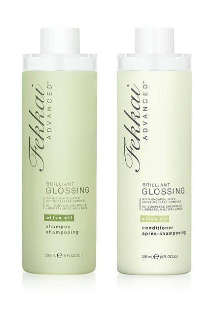 Best shampoo for dull hair
