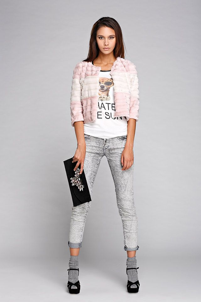 Rinascimento #fallwinter #lookbook #fashion
