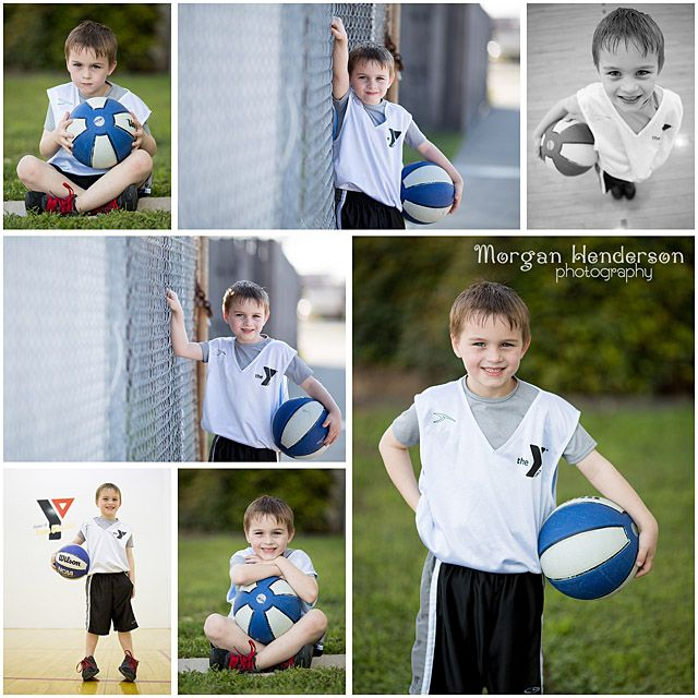 Children S Youth Sports: Kids Basketball Sports Photography