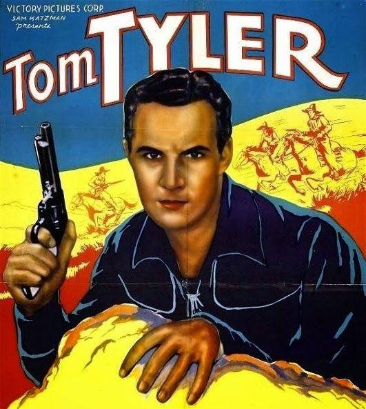 tom tyler photos | Trente ans de carrière, 90 Westerns et 7 sérials.