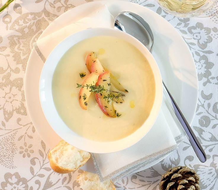 Mit diesem Rezept zeigen wir Ihnen, dass man auch mit einer vegetarischen Variante ein richtig festliches Essen auf den Tisch zaubern kann.