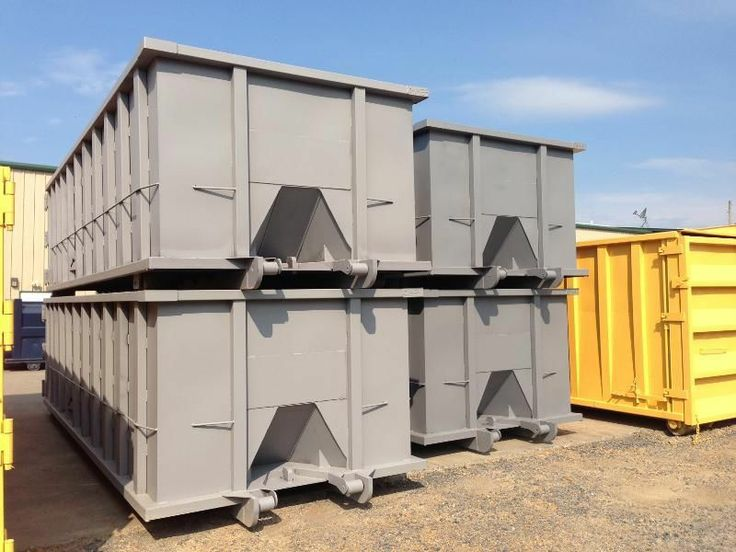 30 Cubic Yard Roll Off Dumpster US $3,600.00