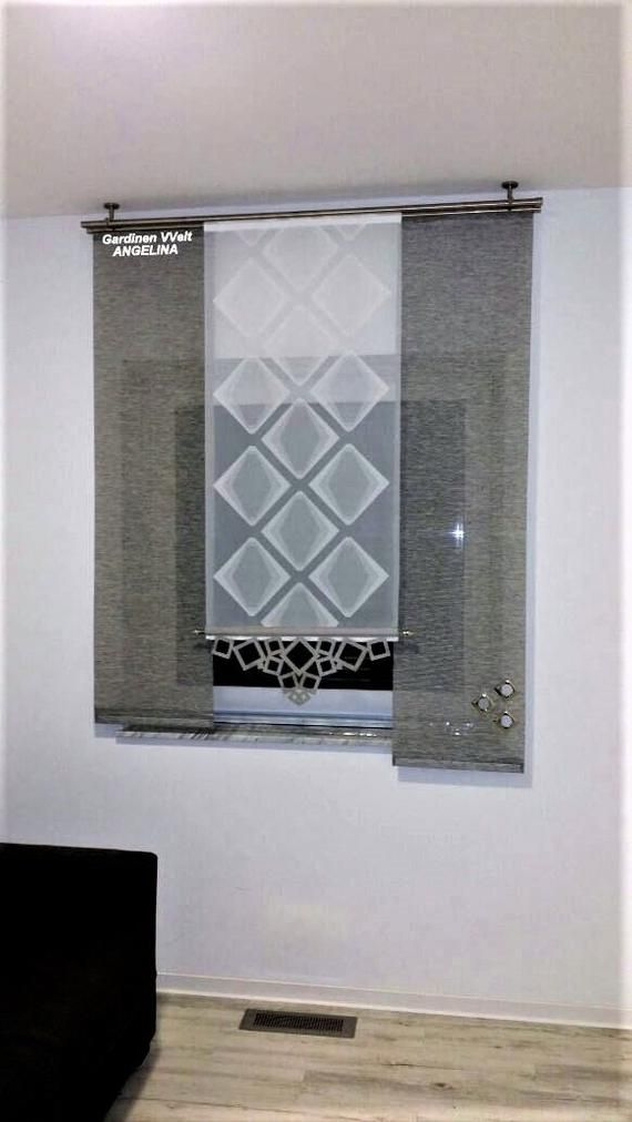 Curtains Modern Curtains Curtains With Blinds Contemporary Window Treatments