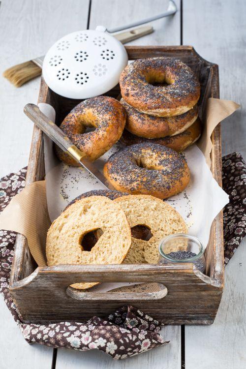 Bagels | La Raffinerie Culinaire