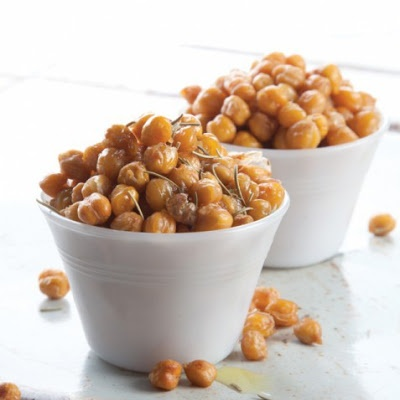 Chickpea Popper - a great salty snack | Party Planning Committee | Pi ...