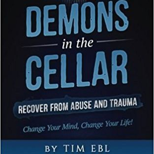Tim Ebl recounts his painful and dark childhood experiences. The emotional abuse parents subjected him to, sexual abuse at the hands of close relatives, mental abuse at home and at school. He shows how this affected his adult life. It destroyed relationships and caused a deep depression, along with self destructive spending habits and a total lack of hope.  http://amzn.to/2ymBeAd #authorsofinstagram #writers #nanogoals #editor