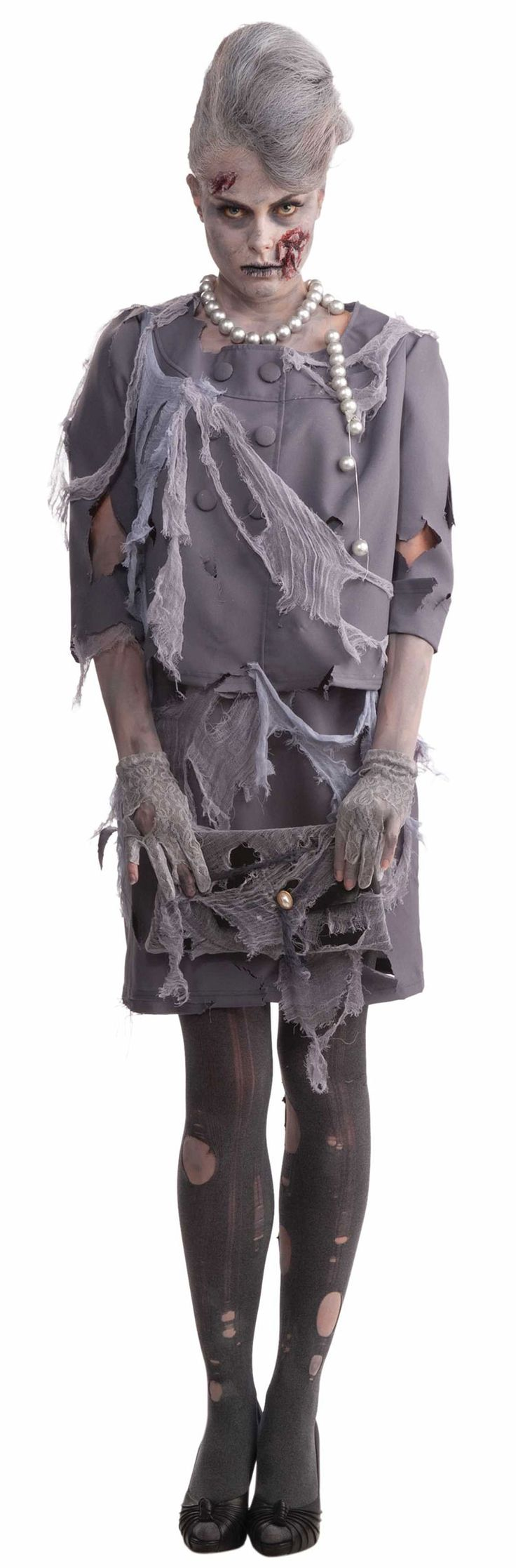 45 best Zombie costumes for Gigi images on Pinterest