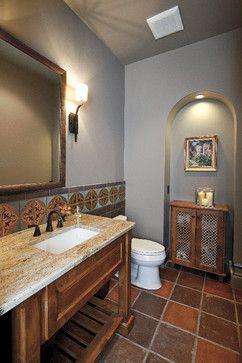 Decorative Tiles For Bedroom Walls Best 41 Best Saltillo Tile Images On Pinterest  Haciendas Paint Inspiration