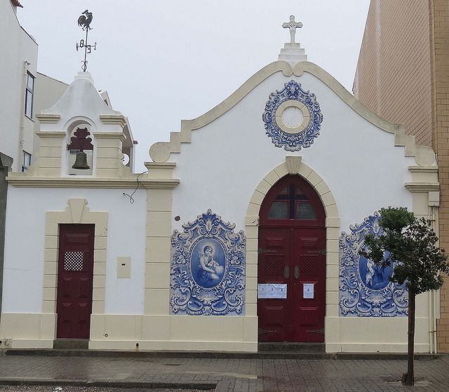 Local Church, Aveiro. Portugal | Flickr - Photo Sharing!