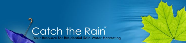 Texas Sales Tax Exemption on Rainwater Harvesting Equipment