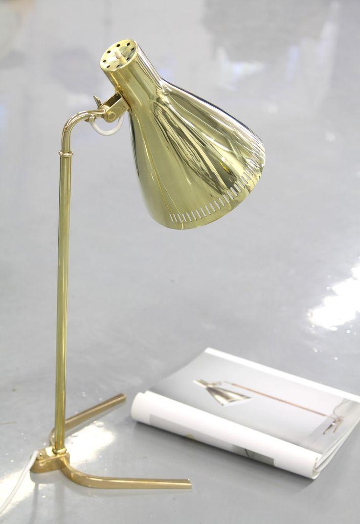muotoseikka\ PAAVO TYNELLIN HARVINAISUUS / TYNELL TABLE LAMP