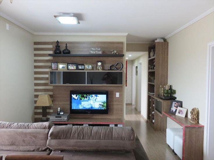 Estelar Imóveis - Apartamento para Venda em Mogi das Cruzes