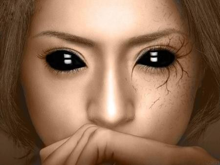 25 best Terrifying Contacts For Halloween images on Pinterest ...