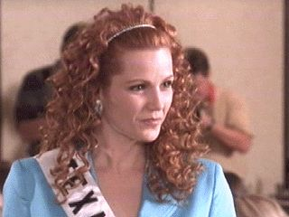 "Deirdre Quinn - ""Miss Texas""in Miss Congeniality"