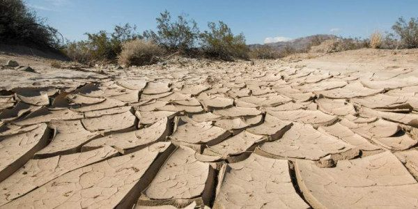 #OUTBACK #CLIMATE #SWD #GREEN2STAY Scientists Warn of Permanent Drought for 25% of Earth By 2050 If Paris Goals Not Reached