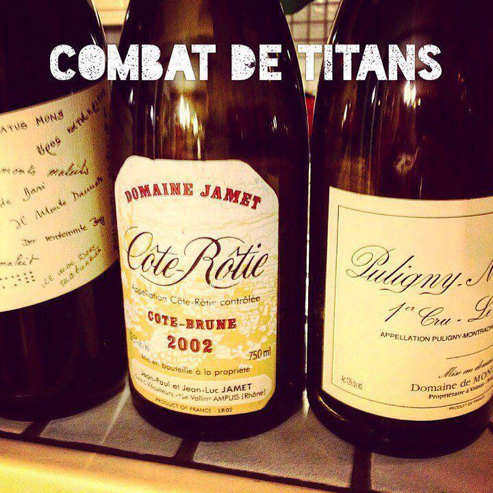 Titans flight #Dagueneau #Jamet de #Montille #sauvignon #syrah #pinotnoir #vin #dégustation #winelover #Vineyard #winetasting #tasting #wine #vigne #vines #vignoble #naturalwine #instawine #viticulture #winegeek #winelover #vintagewine #instavinho #instadrink #instamood #wineblog #winestagram #wein #vino #vinhos