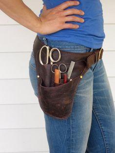 Easy DIY: Sewing Belt - A tool #easydiy #easy #diy