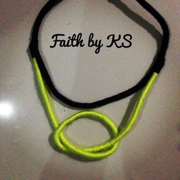 Lemon. Faith by KS