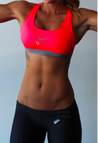 New Nike Workout Clothes | Motivation for this summer | Cute Workout clothes | Women's Gym clothes | Fitness Apparel @ http://www.FitnessApparelExpress.com