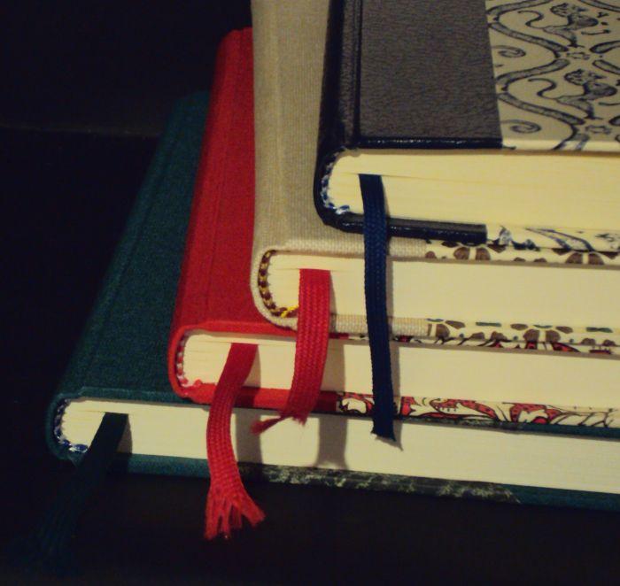 Libri standard / standard Books | @Fabricharte