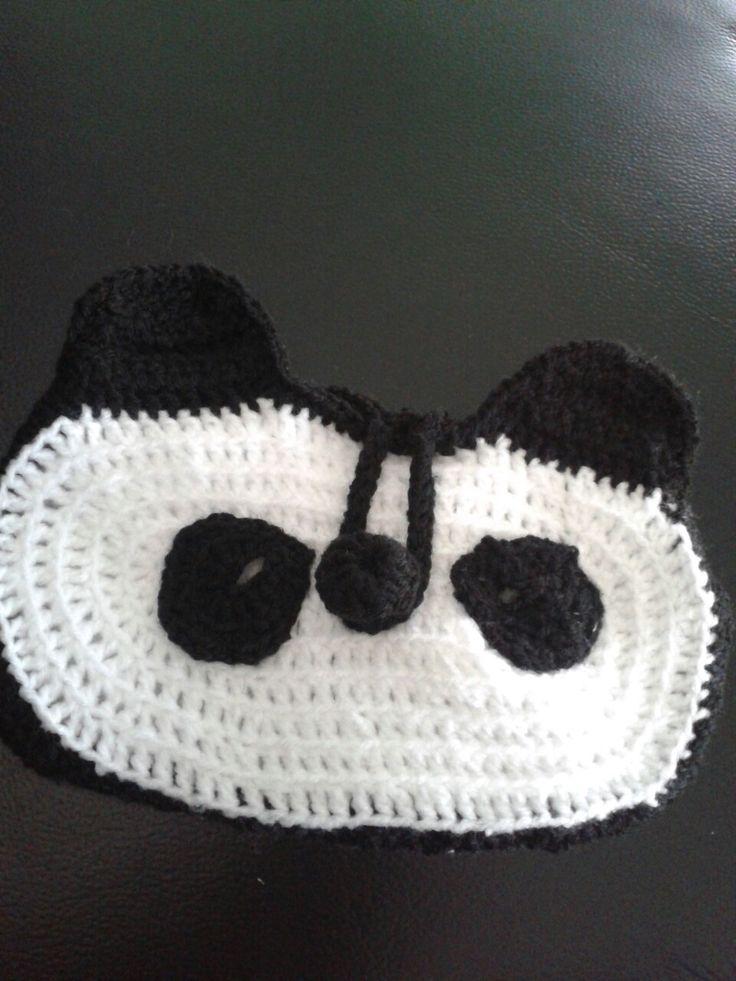 Panda pocket money