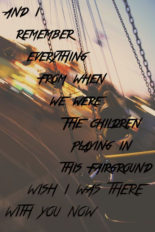 This Town by Niall Horan - Lyric art