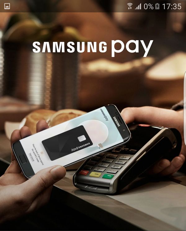 Samsung Pay — обзор и ответы на популярные вопросы