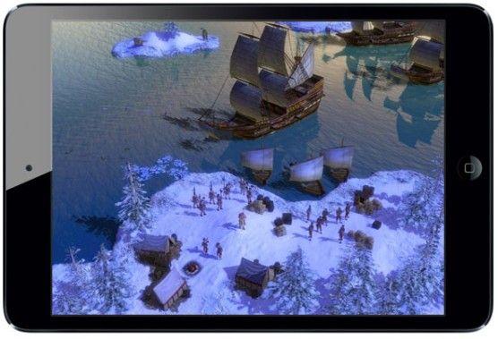 Age of Empires y otros clásicos llegaran a iOS