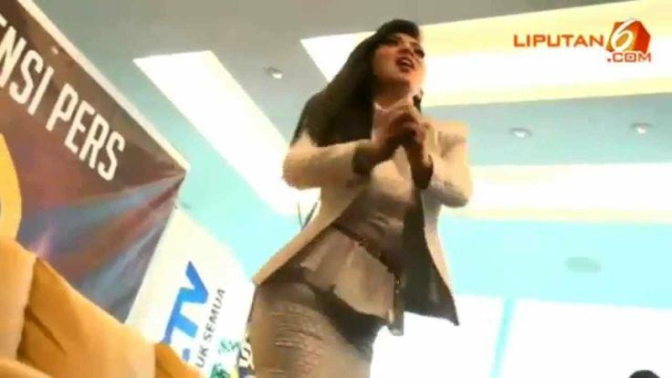 Goyang Morena Syahrini & Asal Asulnya