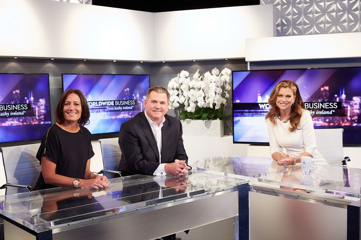 Worldwide Business with kathy ireland® Discusses Responsive Retail Experiences with Creative Realities: Tune in to Fox Business Network as…