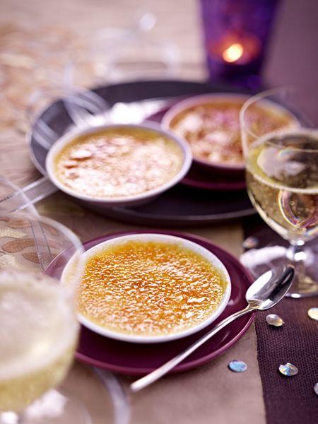 Weihnachtsdesserts sind die Glanzlichter, die den ganzen Abend überdauern. Eine Prise Zimt und ein Hauch Anis - 15 weihnachtliche Desserts, die jedem gefallen.