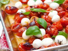 Italiensk buffé | Recept.nu