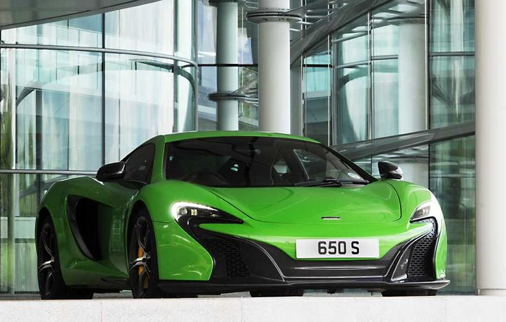 If you're one of the lucky few that own and drive a supercar, then you'll soon be able to bid on personalised registrations that match your cars namesake.