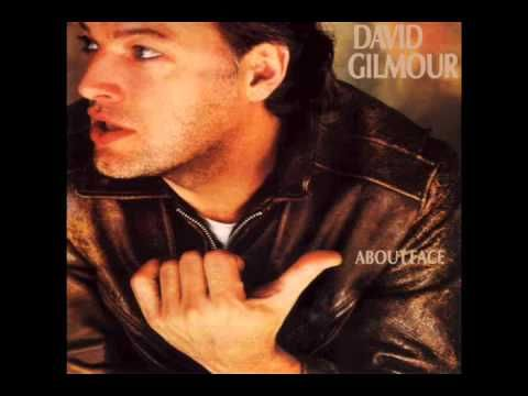 David Gilmour - You know I'm right
