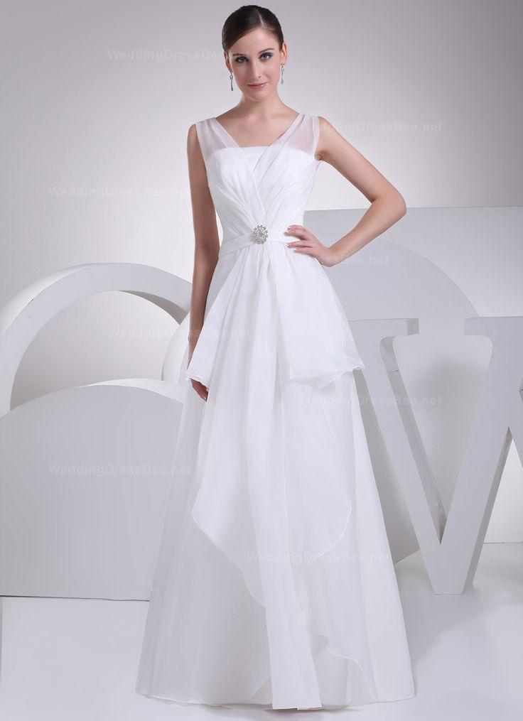 469 best Dresses images on Pinterest   Ballroom dress, Formal prom ...