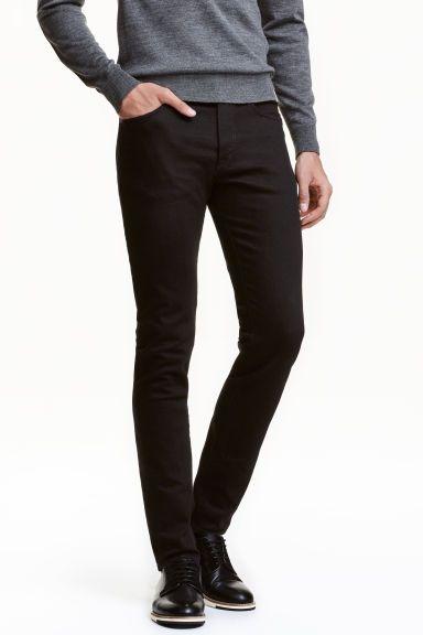 Slim Low Jeans | H&M | 1199 р.