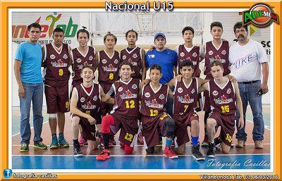 Toros-Sporteam avanza a cuartos de final en el Nacional Sub 15 de ADEMEBA ~ Ags Sports