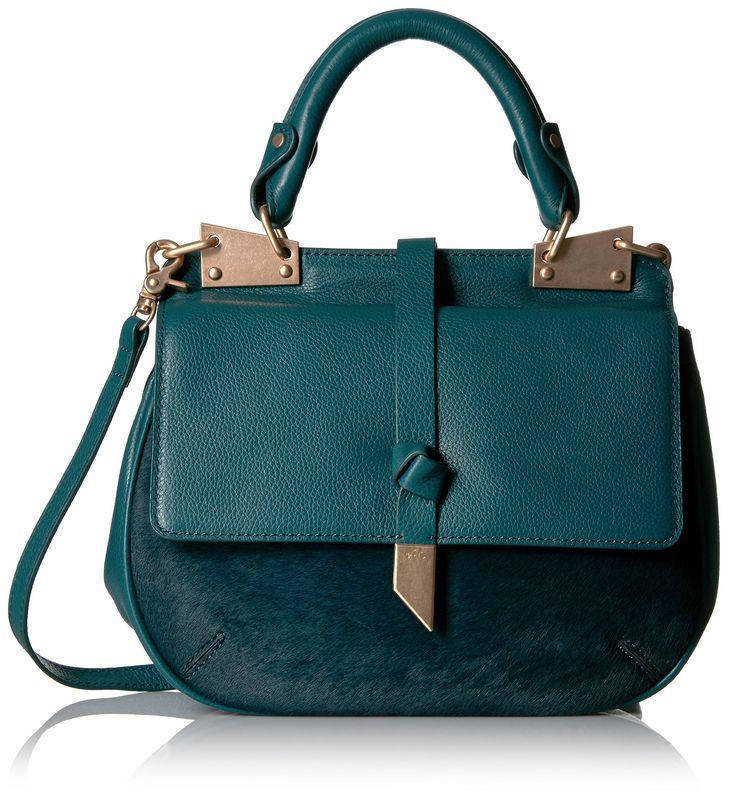 Foley   Corinna Dione Saddle Bag