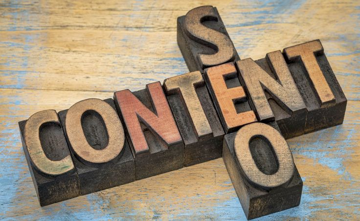 How #SEO and #contentmarketing can work together to create a #digitalstrategy powerhouse.