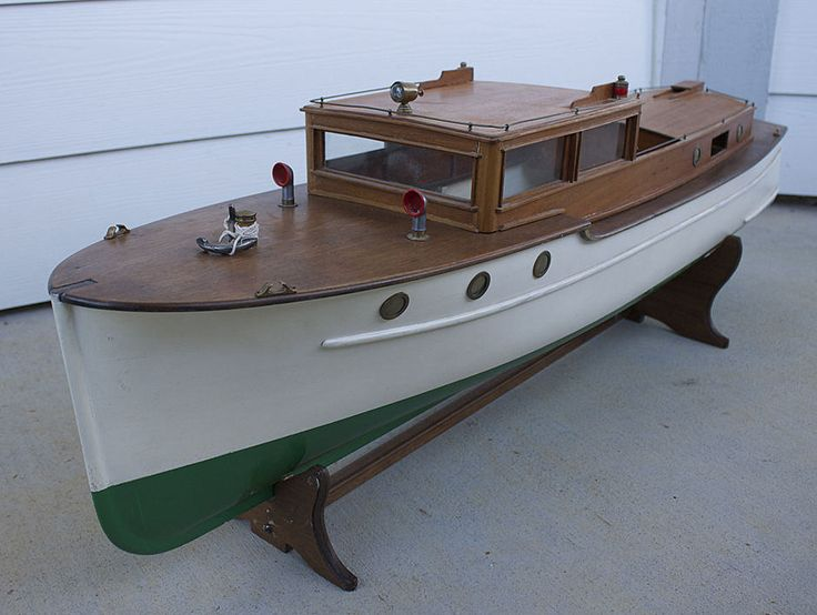 77 best scale model rc boats images on pinterest boats for 7194 garden pond