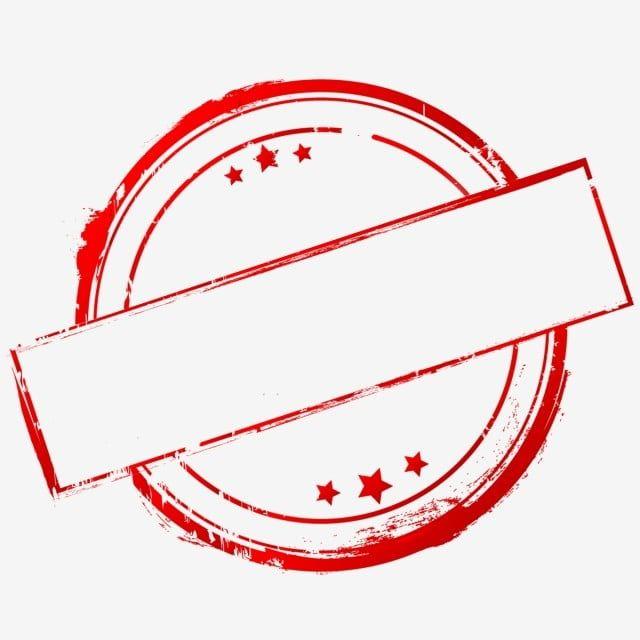Selo Vermelho De Cinco Pontas Clipart Vermelho Carimbo Vermelho Imagem Png E Psd Para Download Gratuito Logo Design Art Frame Logo Stamp