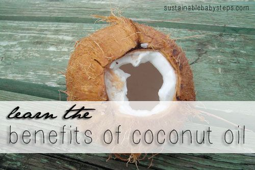 Learn the benefits of coconut oil for your health, skin, hair, and more.