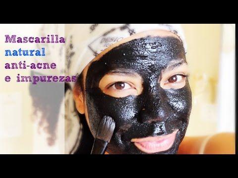 ♥ ♥ LEE AQUI,☟☟☟PARA LINKS Y DETALLES♥ ♥ ♥ Hola hermosas, hoy les traigo una mascarilla super sencilla de carbon activado o carbon vegetal: El carbón activad...